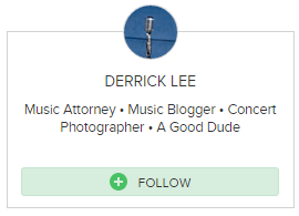 Derrick Lee on Fluence