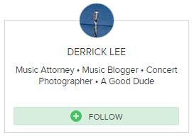 Derrick Lee on Fluence