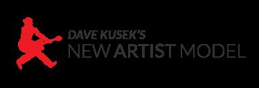 New Artist Model - Dave Kusek