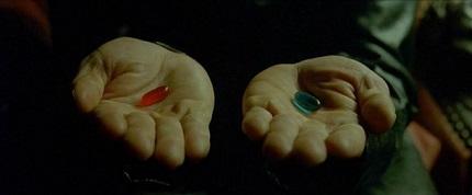 Decisions decisions...