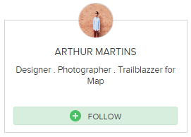 Arthur Martins on Fluence